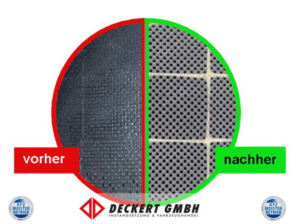bmw dpf dieselpartikelfilter partikelfilter reinigung. Black Bedroom Furniture Sets. Home Design Ideas